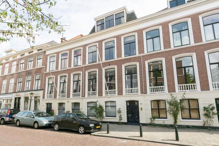 Bazarstraat 50 A, Den Haag - The Hague Real Estate Services