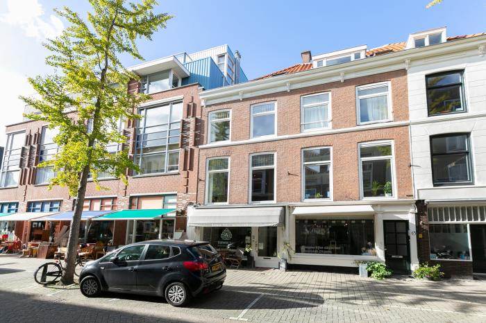 Piet Heinstraat 65 A, Den Haag - The Hague Real Estate Services