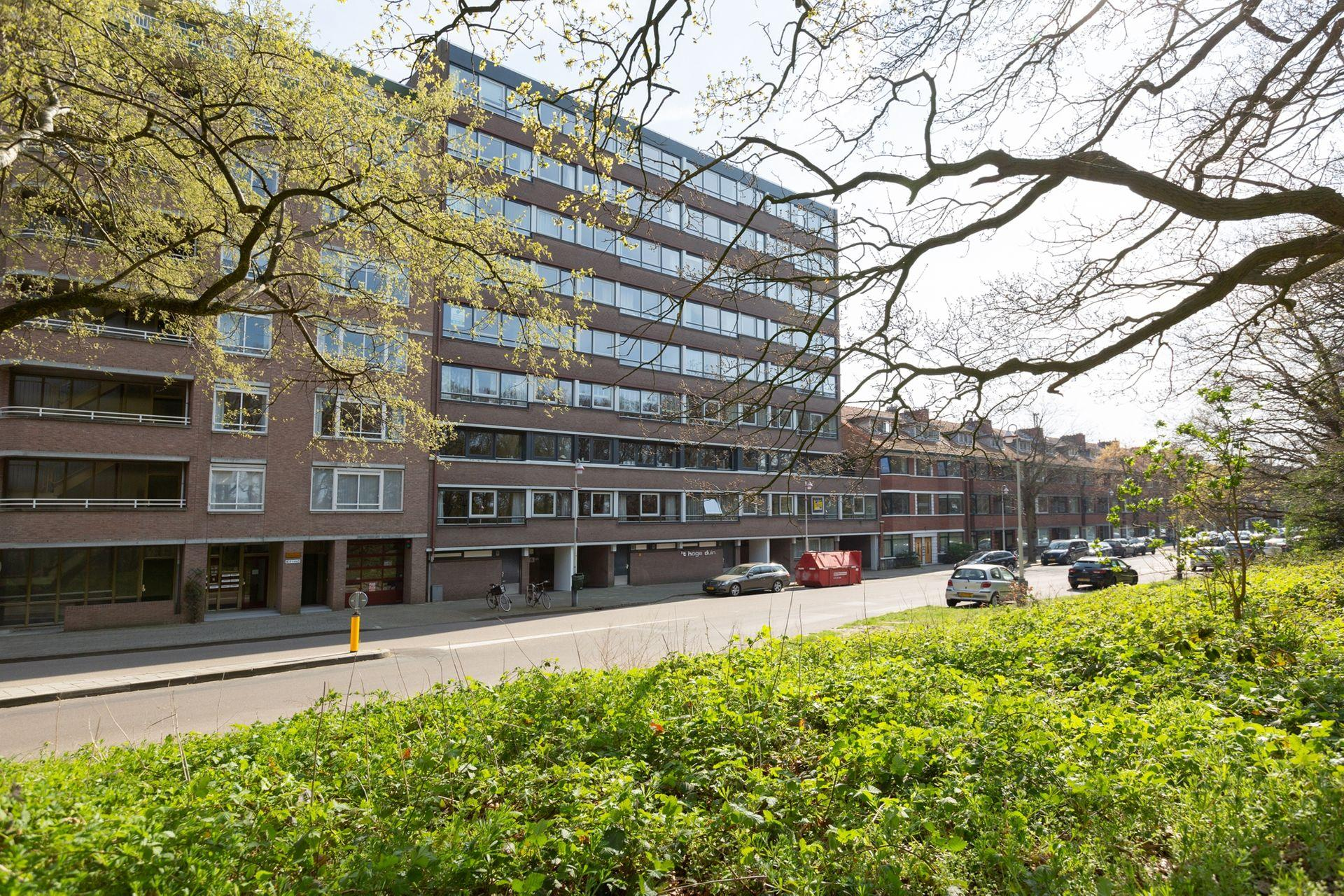 Bekijk de foto van: Waalsdorperweg 383, 2597 JA in Den haag - The Hague Real Estate Services