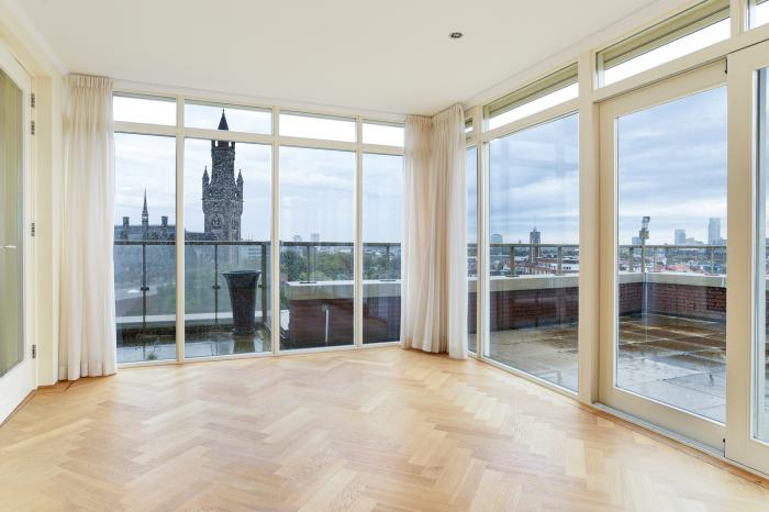 Bekijk de foto van: Carnegielaan 56 , Den Haag - The Hague Real Estate Services