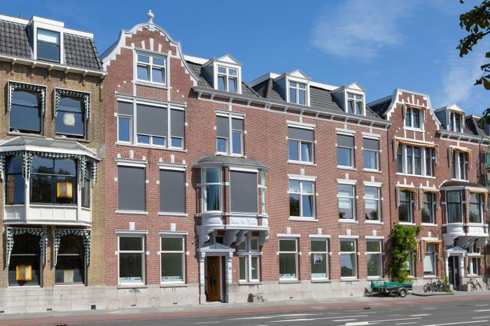 Raamweg 22 C, Den Haag - The Hague Real Estate Services