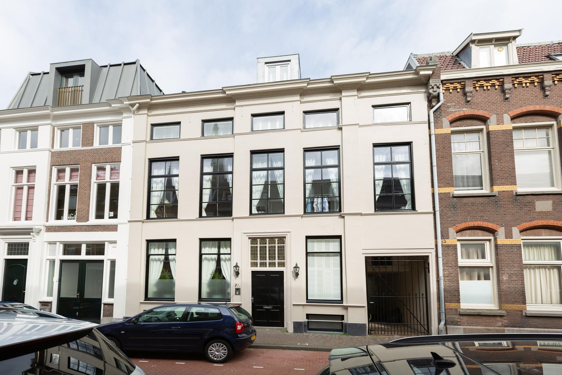 Bekijk de foto van: Willemstraat 7 , 2514 HJ in Den haag - The Hague Real Estate Services