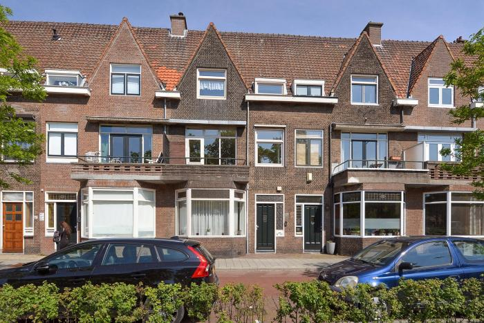 Haagweg 71 , Rijswijk - The Hague Real Estate Services