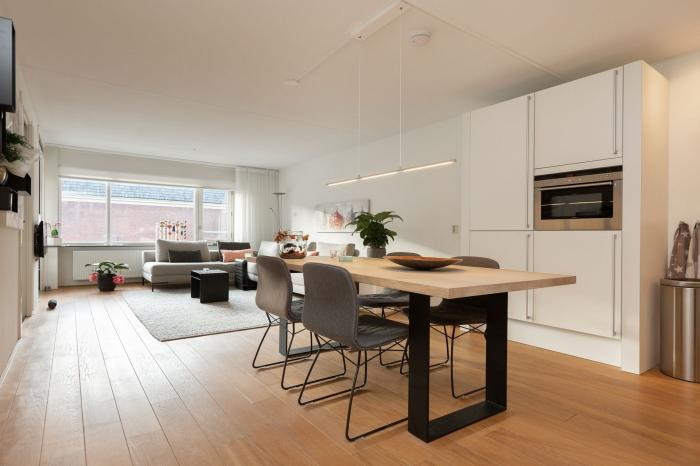 Prinsegracht 75 M, Den Haag - The Hague Real Estate Services