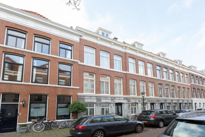 Heemskerckstraat 8 , Den Haag - The Hague Real Estate Services