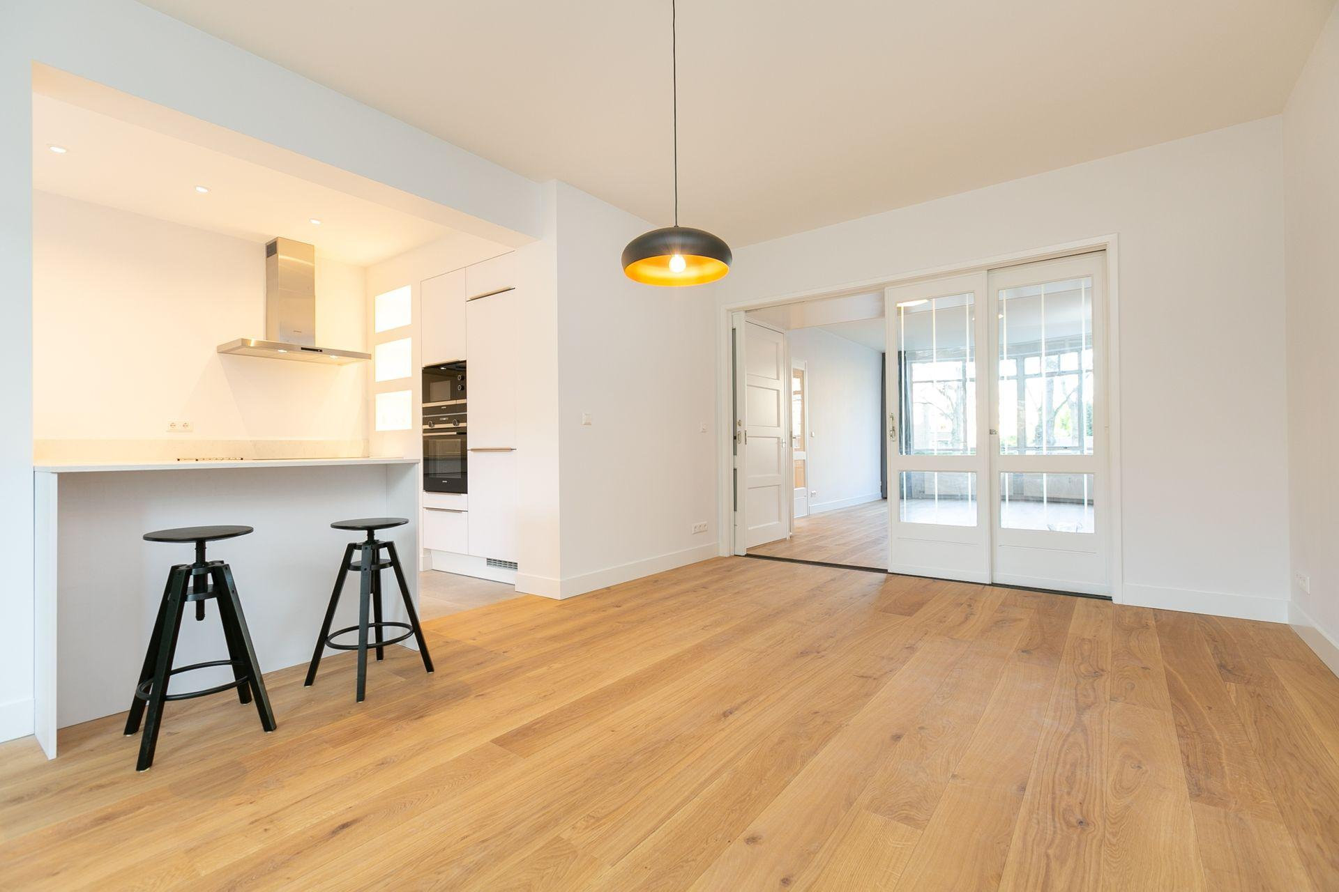 Bekijk de foto van: Laan van Clingendael 154, 2597 CH in Den haag - The Hague Real Estate Services