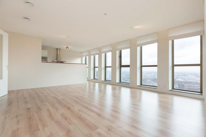 Lage Zand 416 , Den Haag - The Hague Real Estate Services