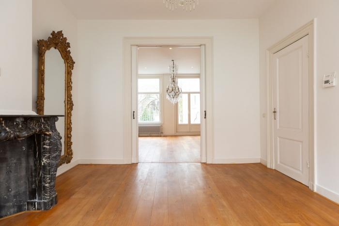 Frederikstraat 78 A, Den Haag - The Hague Real Estate Services