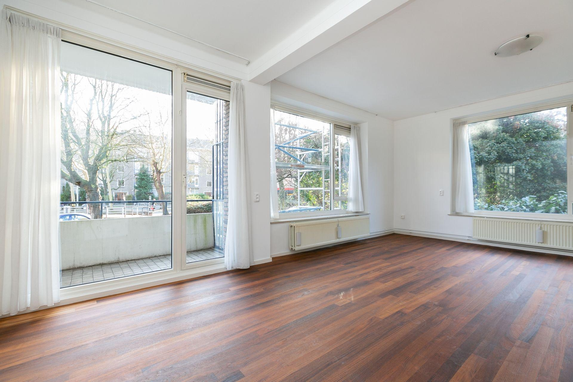 Bekijk de foto van: De Carpentierstraat 135, 2595 HH in Den haag - The Hague Real Estate Services