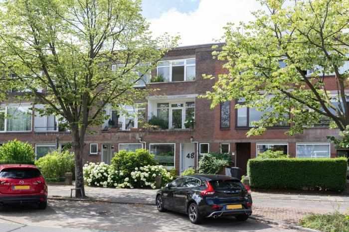 Koningin Wilhelminalaan 486 , Voorburg - The Hague Real Estate Services
