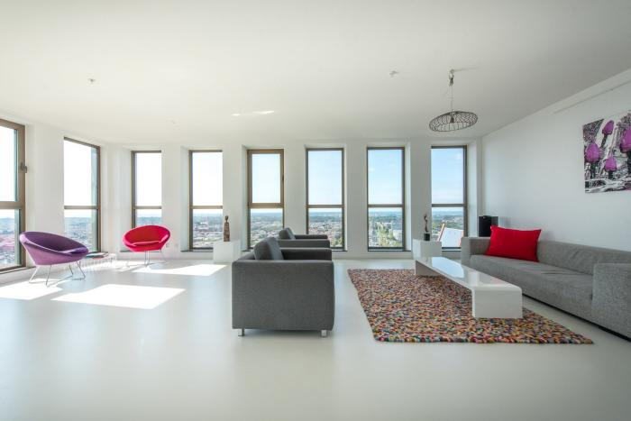 Lage Zand 484 , Den Haag - The Hague Real Estate Services