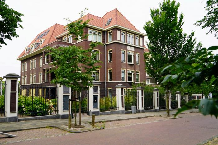 Duinweg 53 , Den Haag - The Hague Real Estate Services
