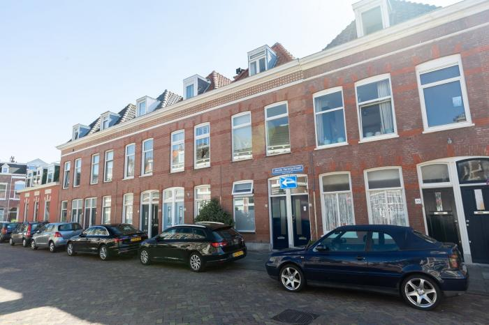 Bekijk de foto van: Jacob Vermijstraat 27 , Den Haag - The Hague Real Estate Services