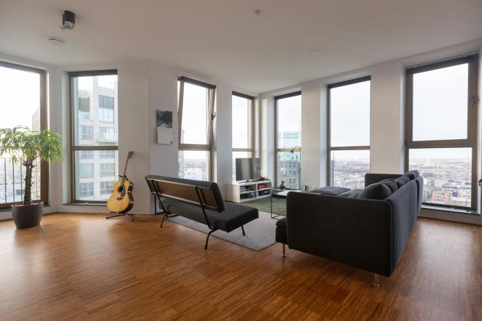 Lage Zand 320 , Den Haag - The Hague Real Estate Services